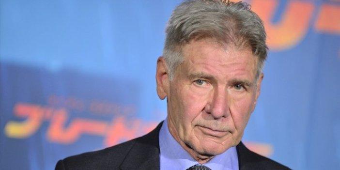 Aktör Harrison Ford 'Indiana Jones'un son filminde oynayacak
