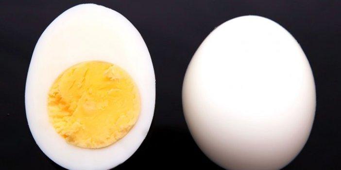 Günde 2 adet yumurta vücuda bunu yapıyor. Uzmanlar ısrarla öneriyor