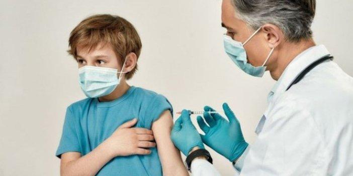Korona virüs aşısında bir ilk, BionTech açıklamıştı Moderna hayata geçirdi