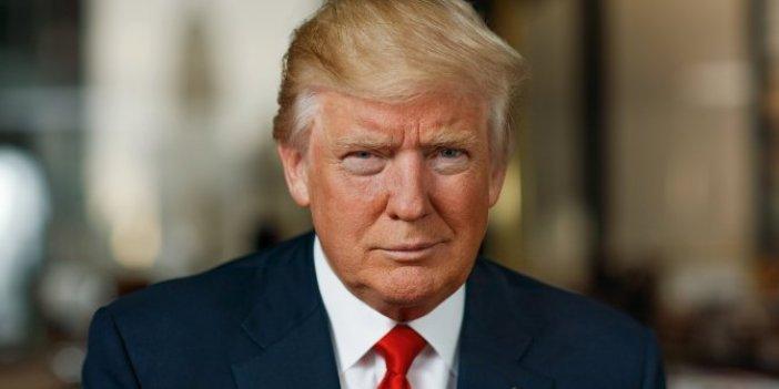ABD Başkanı Donald Trump'tan giderayak çarpıcı Mars bombası