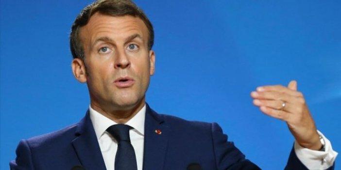 Macron'la ilgili şok iddia. Sadık müşterisi olduğu için ödüllendirmiş
