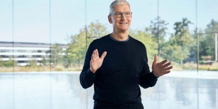 Apple'ın CEO'su Tim Cook'tan flaş açıklama. Haziran 2021'e kadar mümkün görünmüyor