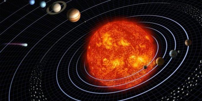 Güneş Sistemi'nde 'çekimsel otoban' ağı keşfedildi, uzayda yolculuğu hızlandıracak