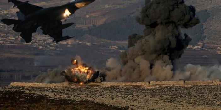 MİT buldu TSK vurdu : 5 terörist öldürüldü