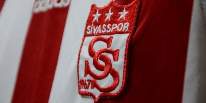 Sivasspor'da korona vakası