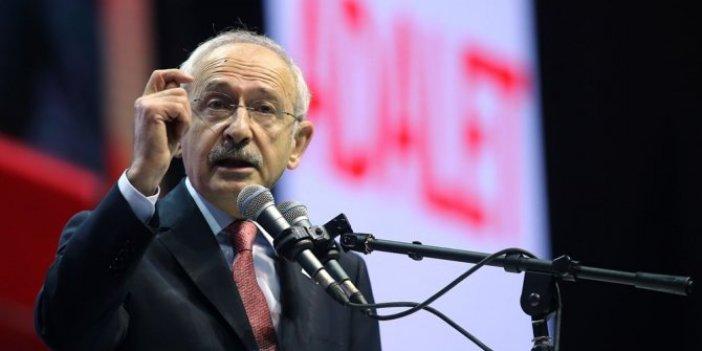 Kılıçdaroğlu Sabah gazetesinden kazandığı 1 lirayla öyle bir şey yaptı ki