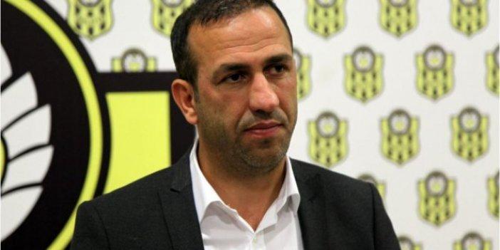 Yeni Malatyaspor Başkanı Adil Gevrek: Her geçen üzerine koyuyoruz