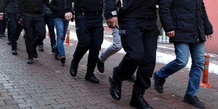 Gaziantep'teuyuşturucu operasyonu: 66 gözaltı