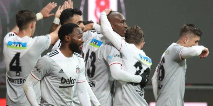 Aytemiz Alanyaspor-Beşiktaş maçı ne zaman, saat kaçta, hangi kanalda?