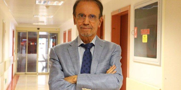 Prof. Dr. Mehmet Ceyhan bütün riskleri tek tek açıkladı. İşte Çin'den gelecek aşının arkasındaki tehlike