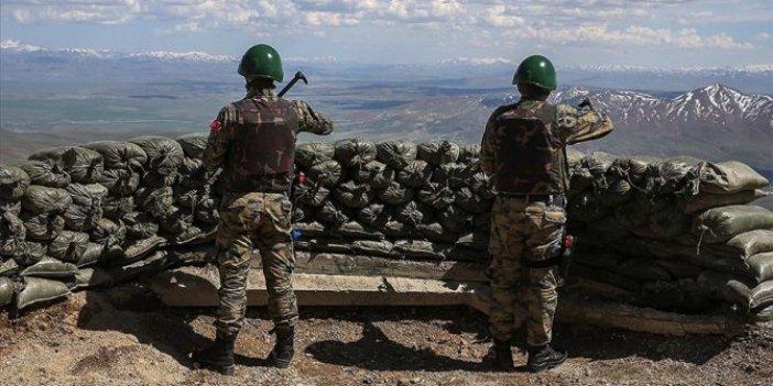 Milli Savunma Bakanlığı açıkladı. İşte son bir ayda yapılan operasyon ve öldürülen terörist sayısı
