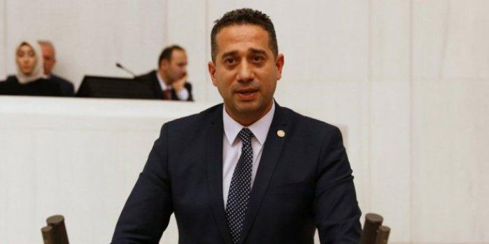 CHP'li Ali Mahir Başarır'ın acı günü