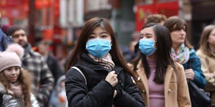 Japonya ve Güney Kore'de salgın kontrolden çıkıyor. Hükümetlere büyük baskı var