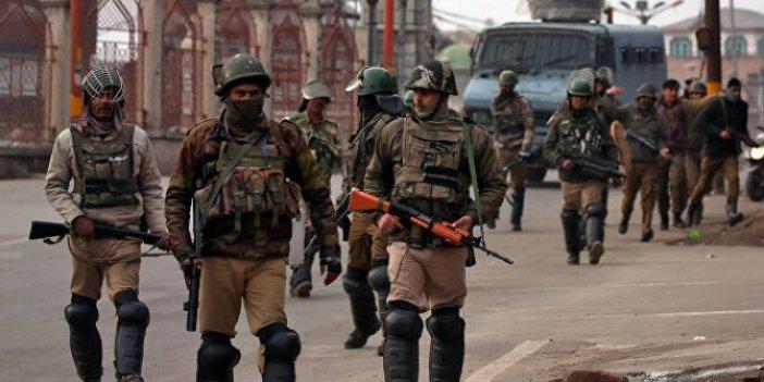 Hindistan'da orduya cephane artırım talimatı, Çin ile sınır gerilimi yaşanıyordu