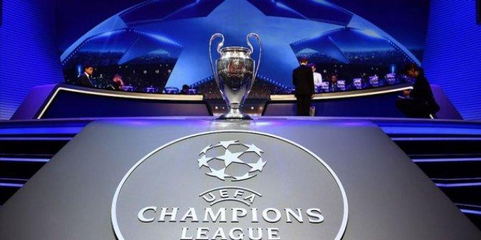 Şampiyonlar Ligi ve Avrupa Ligi'nde kura heyecanı