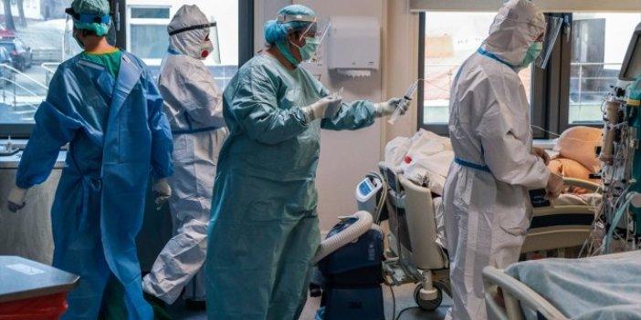 Flaş… Korona meslek hastalığı sayılmadı. SGK'nın kararını Danıştay da bozmadı