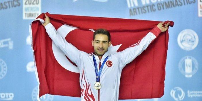 İbrahim Çolak'tan tarihi başarı. İbrahim Çolak Avrupa şampiyonu