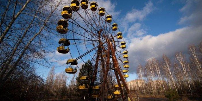 UNESCO dünya mirası listesine sürpriz aday Çernobil, için seferber oldular