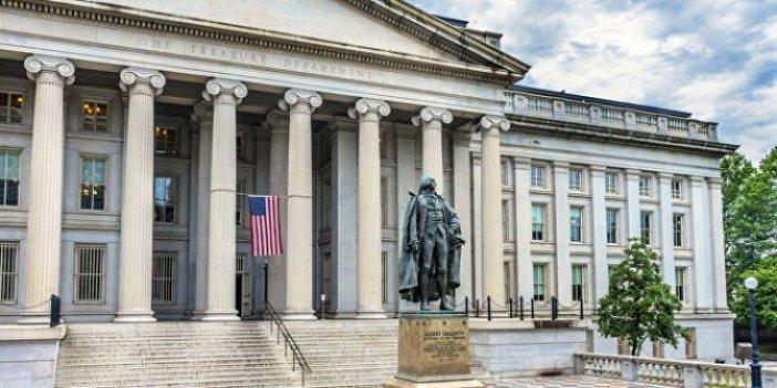ABD Hazine ve Maliye bakanlıklarına yabancı bir hükümetten siber saldırı
