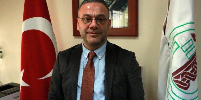 Bilim kurulu üyesi Prof. Dr. Hasan Murat Gündüz yoğun bakımlardaki en son durumu açıkladı ve uyardı