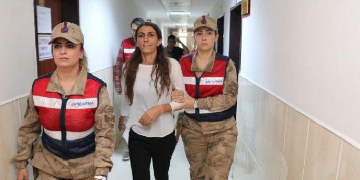 Görevden alınan HDP'li Kocaköy eski belediye başkanına 9 yıl hapis