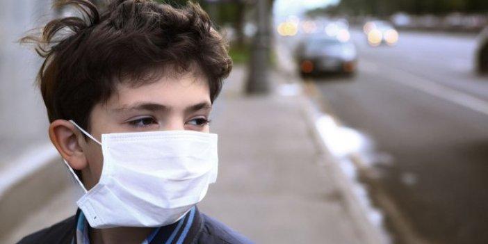 Korona virüse yakalanan çocuklarda görülüyor. Uzman Doktor Binnaz Çelik hemen acilen sağlık kurumuna başvuran dedi. Anneler babalar dikkat
