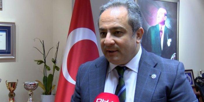 Bilim Kurulu Üyesi Prof. Dr. Necmi İlhan'dan sokağa çıkma yasağı açıklaması