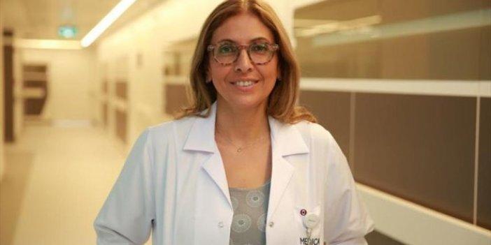 Korona aşısı beklerken ilaç müjdesi geldi. Prof. Dr. Bengi Başer Twitter hesabından açıkladı