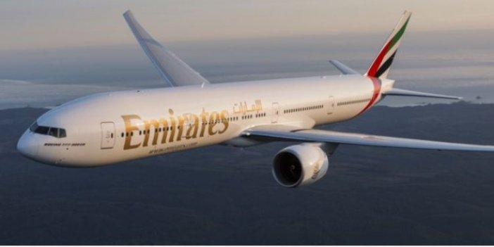 Emirates Hava Yolları açıkladı. Dubai-İstanbul seferleri yeniden başlıyor
