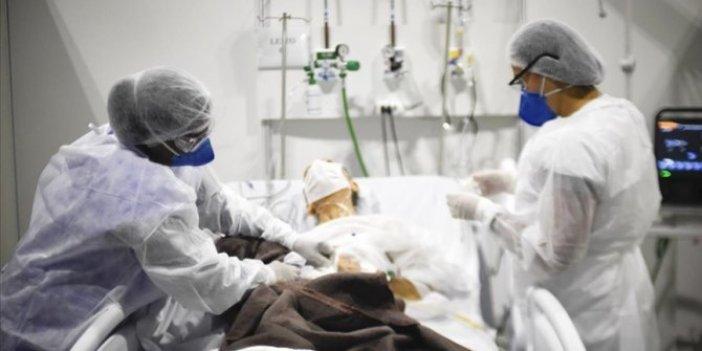 Dünya genelinde koronadan iyileşenlerin sayısı 51 milyonu aştı