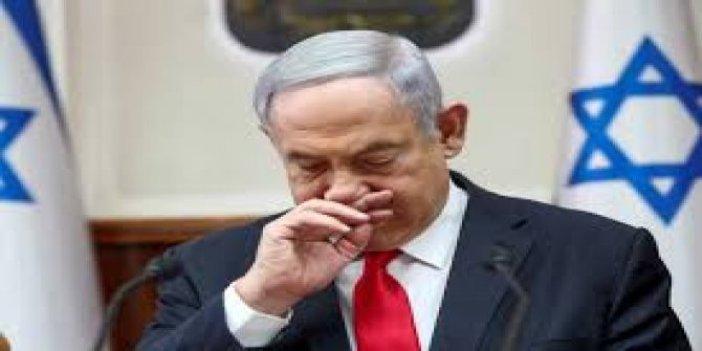 İsrail Başbakanı Netanyahu, karantinada