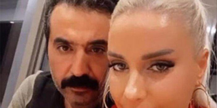 Çukur'un Kahraman'ı Mustafa Üstündağ Seda Torunlar ile ayrıldı