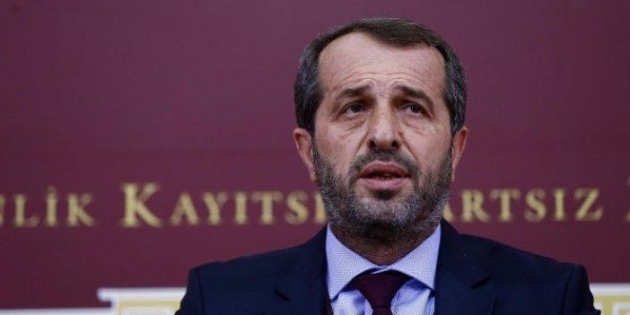 MHP'li Saffet Sancaklı Süper Lig kulüplerinin borcunu açıkladı