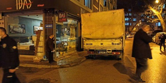 Bursa'daki olayda her şey kaşla göz arasında oldu, yasakların başlamasına dakikalar kalmıştı
