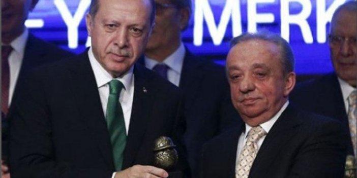 Bir ihale daha Mehmet Cengiz'in şirketine verildi