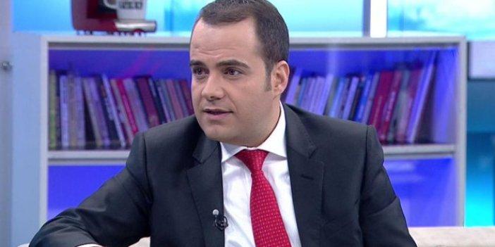 Ekonomist Özgür Demirtaş canlı yayında dolar yorumu yapan Ahmet Hakan'a verdi veriştirdi