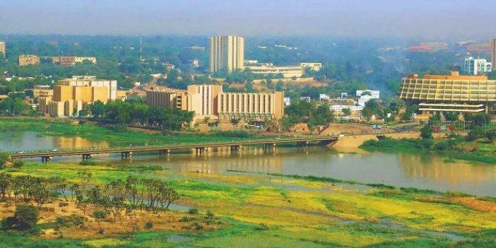 Nijer'de 3 günlük yas ilan edildi