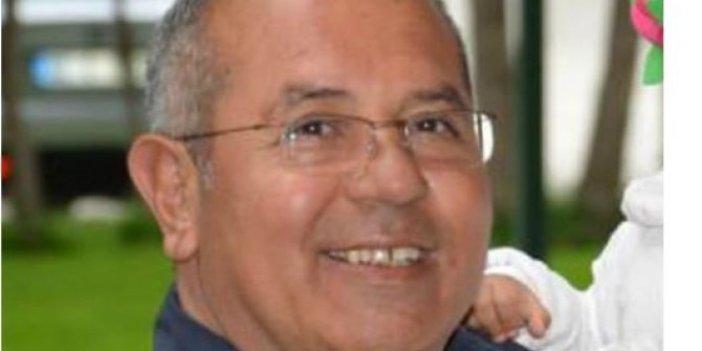İlkokul müdürü Ali Rıza Akbay koronaya yenildi