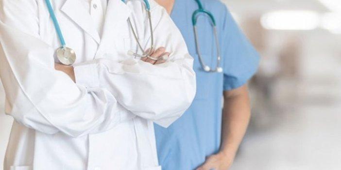 Sağlık Bakanlığı 12 bin personel alım sonuçları bugün açıklanıyor
