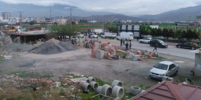 İskenderun'da feci kaza: Moto Kurye hayatını kaybetti