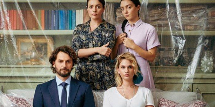 Fenomen dizi Masumlar Apartmanı'na bir transfer daha. Naci'nin karısını kim canlandıracak?