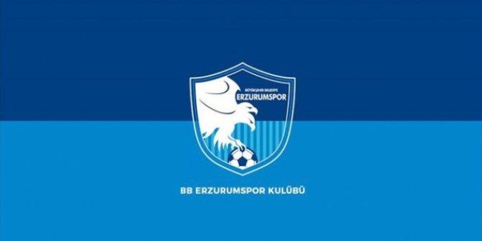 BB Erzurumspor'da yeni başkan belli oldu