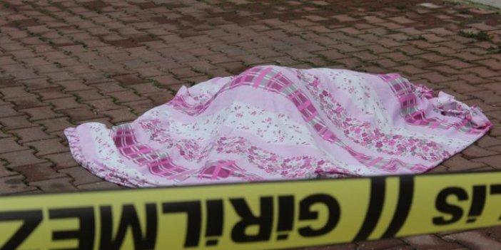 6. kattan düşen 12 yaşındaki çocuk hayatını kaybetti
