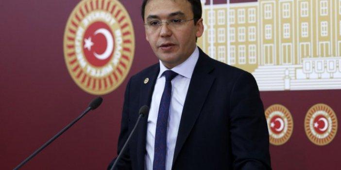 CHP'li vekil Bakan'ın cevaplayamadığı pozitif pozitif vaka sorusunu açıkladı: Arkasından telefonlarım kesilmedi