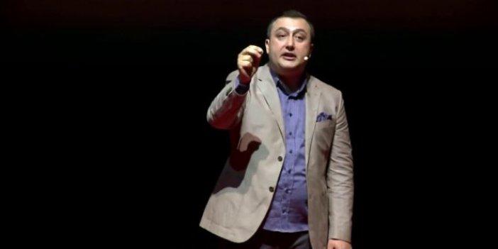 Ünlü vergi uzmanı Ozan Bingöl paylaştı. AKP'li Şahin Tin'in kuru ekmek yiyorlarsa karınları toktur sözlerine çok konuşulacak büryan cevabı