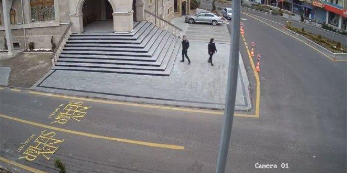 Sokağa çıkma yasağı varken belediyede neler olmuş. Nevşehir Belediye Başkanı bizzat paylaştı