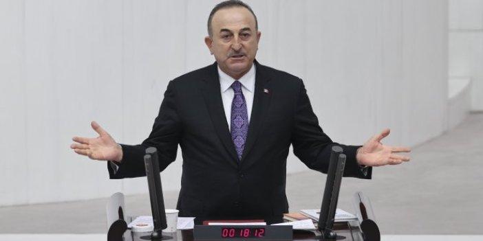 Mevlüt Çavuşoğlu'ndan İYİ Parti Milletvekili Ahmet Kamil Erozan'a: Seçim olsa da iktidar size verilmeyecek. Çavuşoğlu, ne demek istedi?