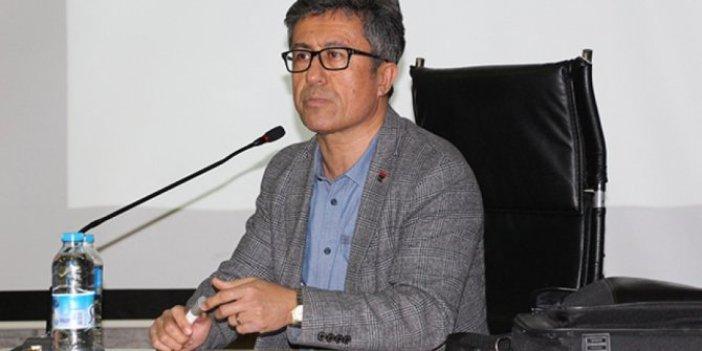 Çin aşısını kendine vurduran Ankaralı Profesör Taner Demirer aşının yan etkilerini açıkladı