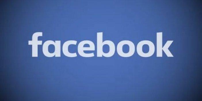 Facebook'tan flaş karar. O hesaplar kaldırıldı