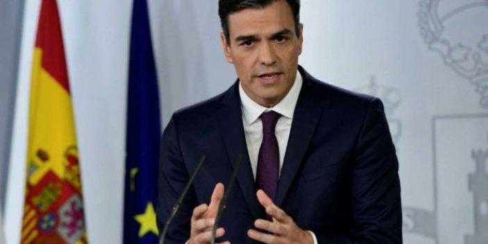 İspanya Başbakanı Sanchez'den Türkiye ve AB'ye yapıcı diyalog çağrısı